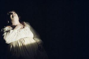 EMILY Alessandra De SantisSpettacolo di Milena Costanzo